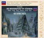 Die meistersinger von nurberg (i maestri cantori di norimberga)