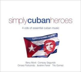 Simply cuban heroes