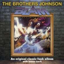 Blam!! - expanded edition
