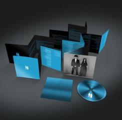 Songs of experience (deluxe + 4 bonus tracks)