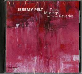 Tales musing and other reveries