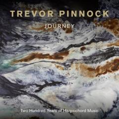 Trevor pinnock journey - 200 anni di mus