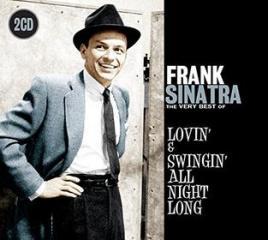 The very best - swinging' & lovin' all night long