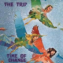 Time of change (limited edt.coloured vinyl lp+cd) (Vinile)