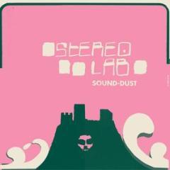 Sound dust (Vinile)