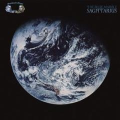 The blue marble - white edition (Vinile)