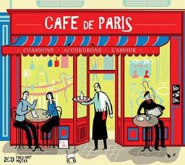 Cafe'de paris