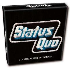 Status quo - classic album selection