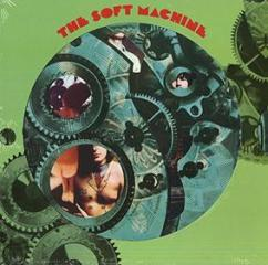The soft machine (Vinile)
