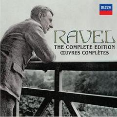 Box-ravel complete edition