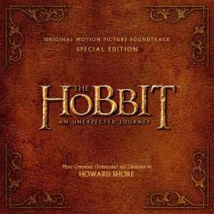 The hobbit. An unexpected journey - Deluxe edition (2 CD)