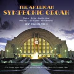 L'organo sinfonico americano