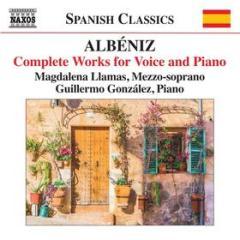 Liriche per voce e pianoforte (integrale)