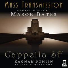 Mass transmission - opere corali