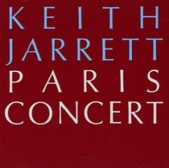 Paris concert (17 ottobre 1988)