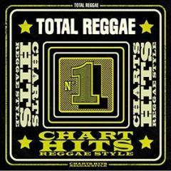 Total reggae charts