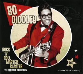 Rock n roll's master blaster