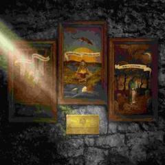 Pale communion (cd+br)