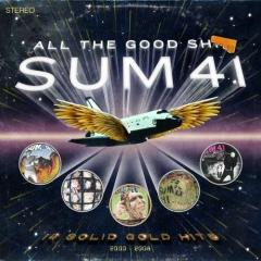 All the good sh--: 14 solid gold hits (2001-08)
