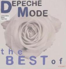 The best of depeche mode volume one (Vinile)