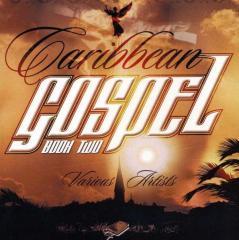Caribbean gospel book 2