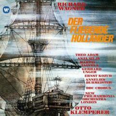 Wagner: der fliegende holl nde