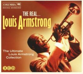 Real louis armstrong