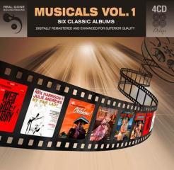 Musicals vol 1