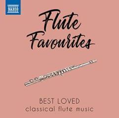 Flute favourites - la musica classica per flauto piu amata