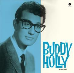 Buddy holly (second album) [lp] (Vinile)