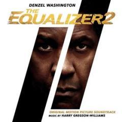 The equalizer 2  (original motion pictur