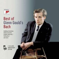 Bach: il meglio del bach di glenn gould