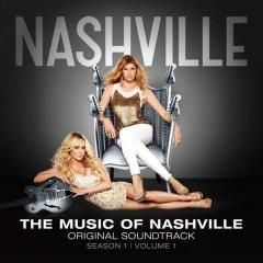 Music of nashville (soundtrack)