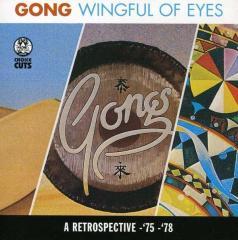 Wingful of eyes