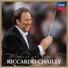 Box-the art of riccardo chailly