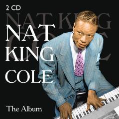 Nat king cole - the album