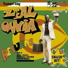 Trumpet king zeal onyia return (Vinile)