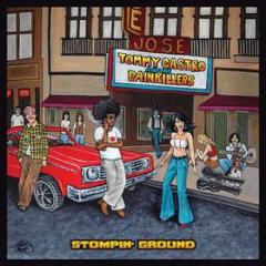Stompin' ground (lp) (Vinile)