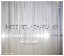 ''the edge of light'' - 8 preludi, pièce p