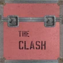 Box-the clash 5 studio album cd set