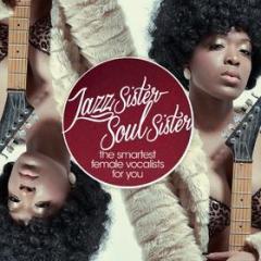 Jazz sister soul sister