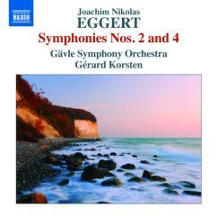 Sinfonia n.2, sinfonia n.4 (con versione