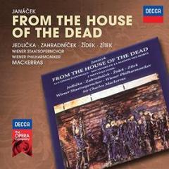 Da una casa di morti - from the house of the dead