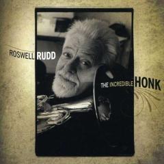 The incredible honk