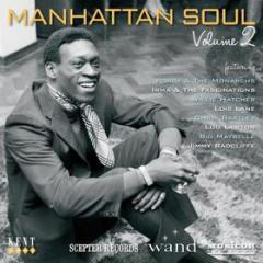 Manhattan soul vol.2