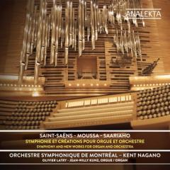 Sinfonia n.3 op.78 ''con organo''