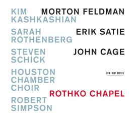 Music for rothko