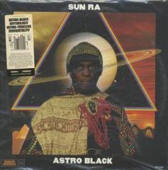 Astro black - purple edition (Vinile)