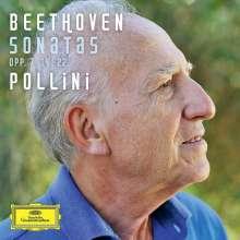 Sonate per pf. opp. 7, 14