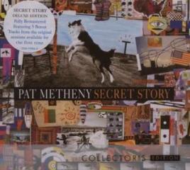 Secret story (collector's edt.)